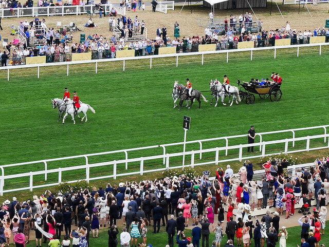 Royal Ascot Day 2