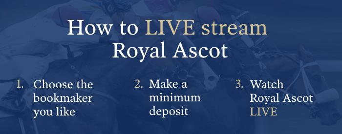 Royal Ascot Live